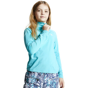 Dare 2b Consist II Core Stretch Longsleeve Shirt Kinderen, ceramic